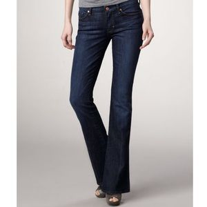 7 For All Mankind | Kaylie Slim Bootcut Jeans